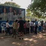 """Campanha """"Ouvido, Nariz e Garganta: cuide e viva melhor"""" –  Porto Alegre"""