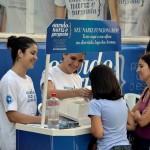 """Campanha """"Ouvido, Nariz e Garganta: cuide e viva melhor"""", Rio de Janeiro"""