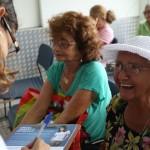 """Campanha """"Ouvido, Nariz e Garganta: cuide e viva melhor"""" – Recife"""